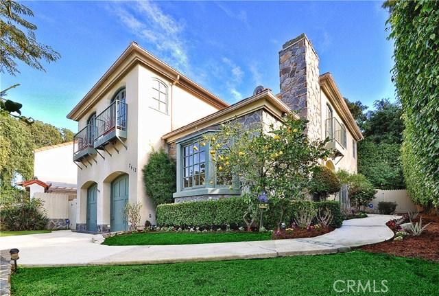 2612 Via Campesina, Palos Verdes Estates CA 90274
