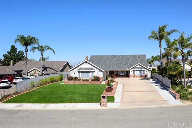 3111 Sunset Court, Norco, CA 92860
