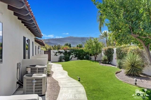 100 Gold Canyon Drive Palm Desert, CA 92211 - MLS #: 217004770DA