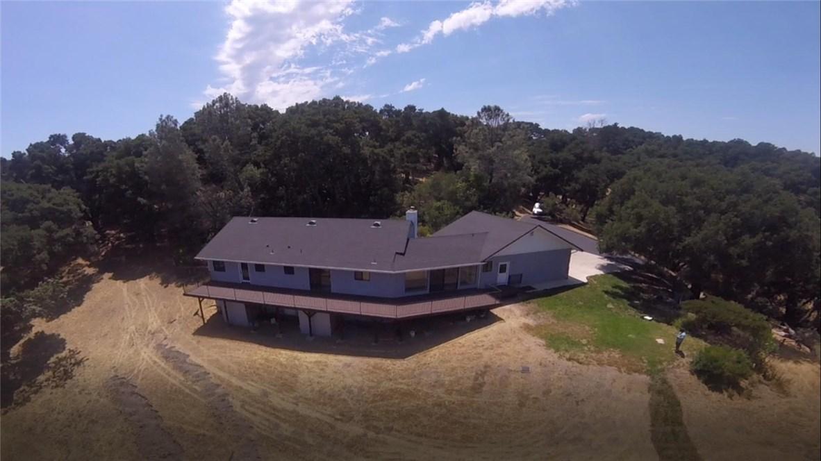 2195  San Fernando Road, Atascadero in San Luis Obispo County, CA 93422 Home for Sale