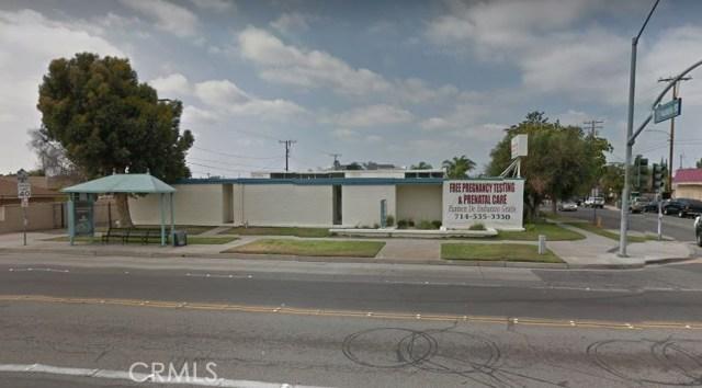 Single Family for Rent at 1491 La Palma Avenue E Anaheim, California 92805 United States