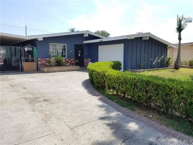 1522 W  Secrest Way , SANTA ANA