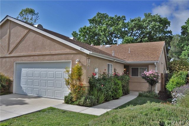 803 Turtle Creek Road, Paso Robles, CA 93446