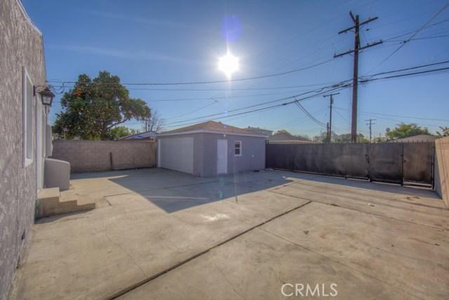 1320 W 34th St, Long Beach, CA 90810 Photo 34