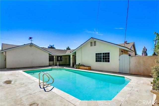 1407 La Serena Drive Brea, CA 92821 - MLS #: IV17236951