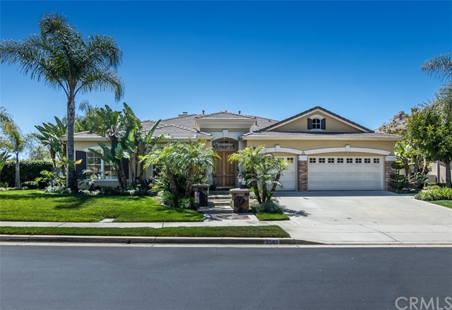 2582 Vista Del Sol , CA 91750 is listed for sale as MLS Listing CV18093198