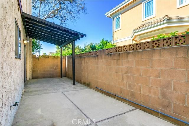 935 W Duarte Road # 14 Arcadia, CA 91007 - MLS #: AR17185937