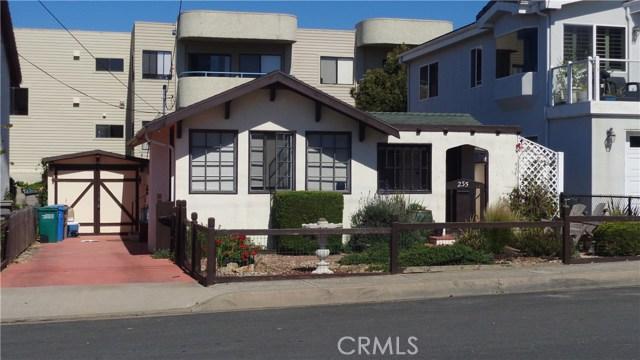 235 Marina Street, Morro Bay, CA 93442