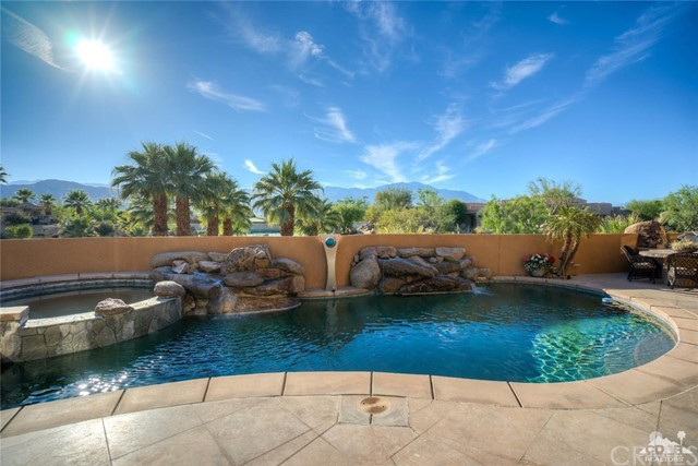 Single Family Home for Sale at 4 Canyon Creek 4 Canyon Creek Rancho Mirage, California 92270 United States