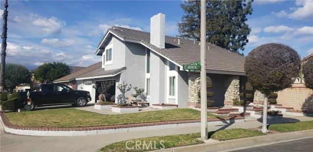 2743 Lassen Avenue,Ontario,CA 91761, USA