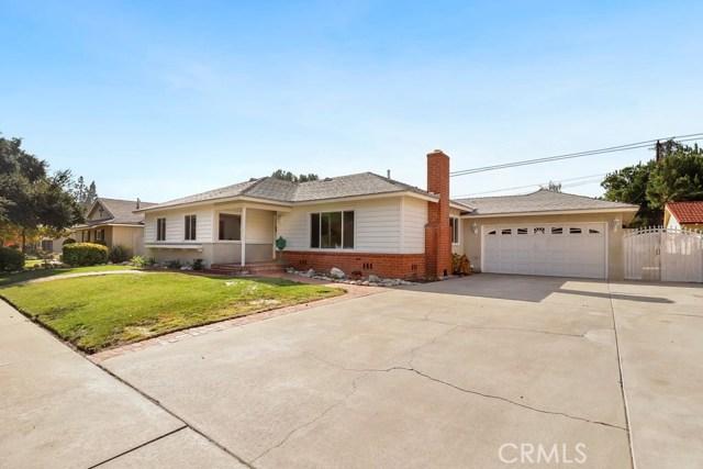 1455 Wells Avenue Claremont CA 91711