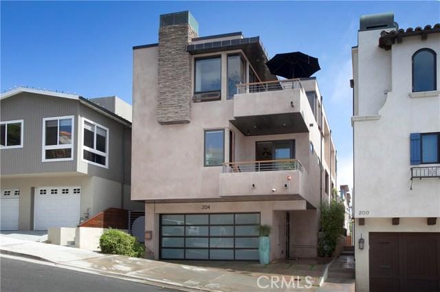 204 21st Street, Manhattan Beach, CA 90266