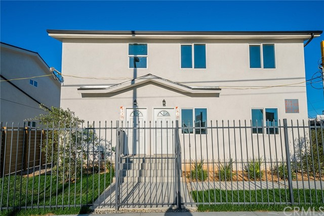 820 Wilmington, Wilmington, California 90744, ,Residential Income,For Sale,Wilmington,DW20101350