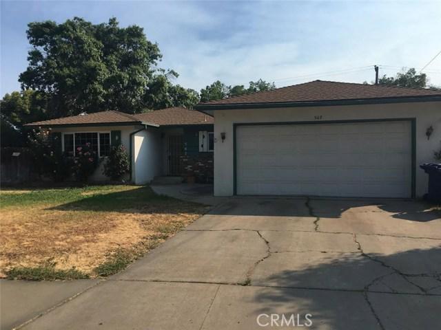567 Seneca Street Merced, CA 95340 - MLS #: MC18042998