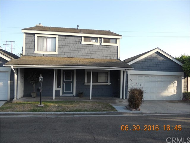 Townhouse for Sale at 8722 Portsmouth Way Garden Grove, California 92841 United States