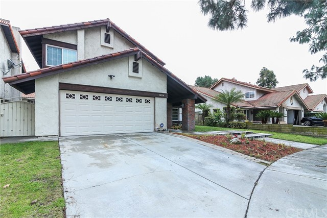 Photo of 16316 Cherry Fall Lane, Cerritos, CA 90703