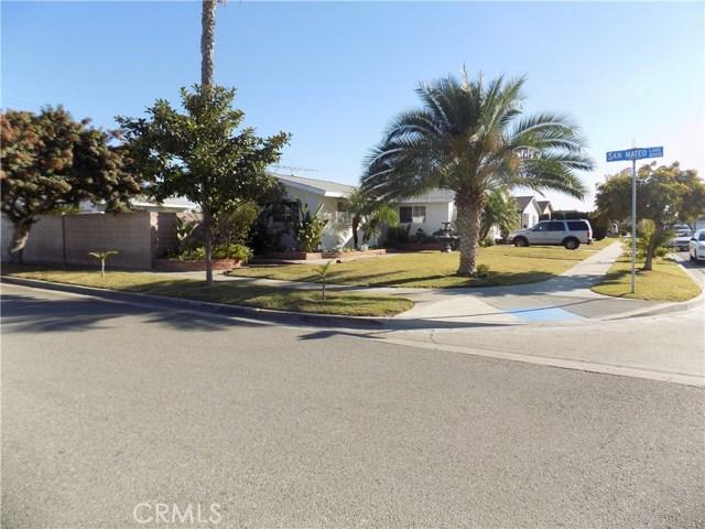 8042 San Mateo Circle Buena Park, CA 90620 - MLS #: PW17274643