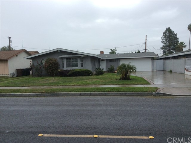 648 S Loara Street Anaheim, CA 92802 is listed for sale as MLS Listing PW17040134