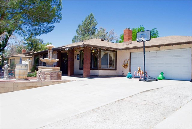 16235 Chuka Avenue Palmdale, CA 93591 is listed for sale as MLS Listing DW16114508