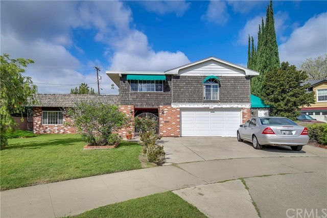 3312 E Vine Avenue Orange, CA 92869 is listed for sale as MLS Listing OC17095261