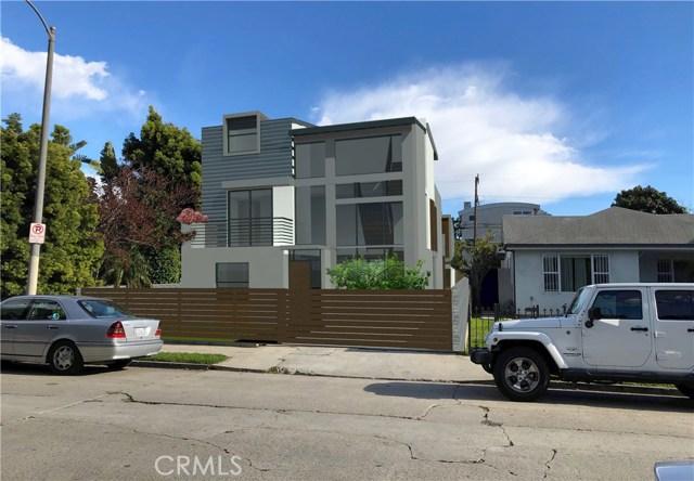 664 Indiana Ave, Venice, CA 90291
