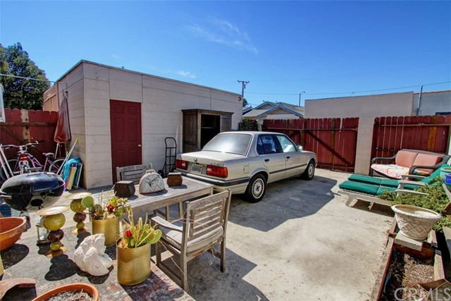 1201 Termino Avenue Long Beach, CA 90804 - MLS #: PW17220715