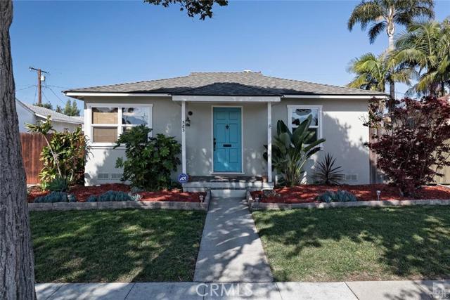 583 Jones Street Ventura CA  93003