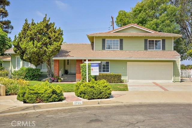 1766 N Maplewood Street  Orange CA 92865
