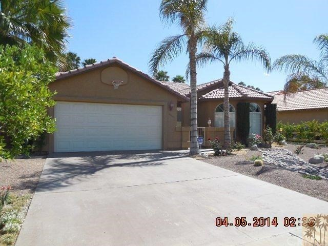 Single Family Home for Rent at 68357 Durango Road Cathedral City, California 92234 United States
