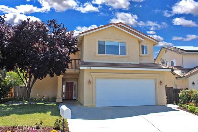1050 Megan Court, Templeton, CA 93465