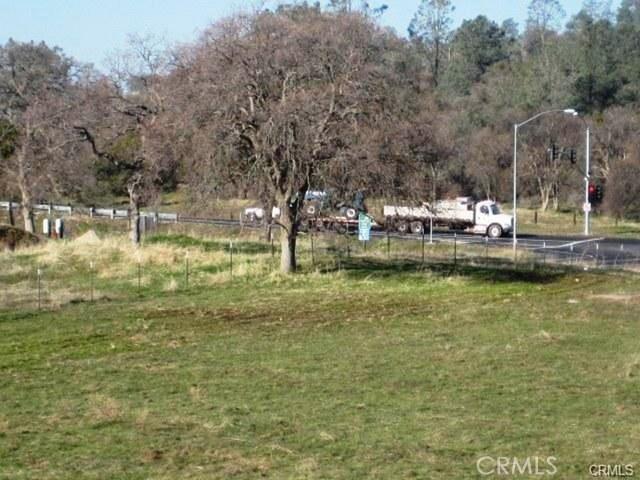 0 Highway 41 O'Neals, CA 93645 - MLS #: YG17218876