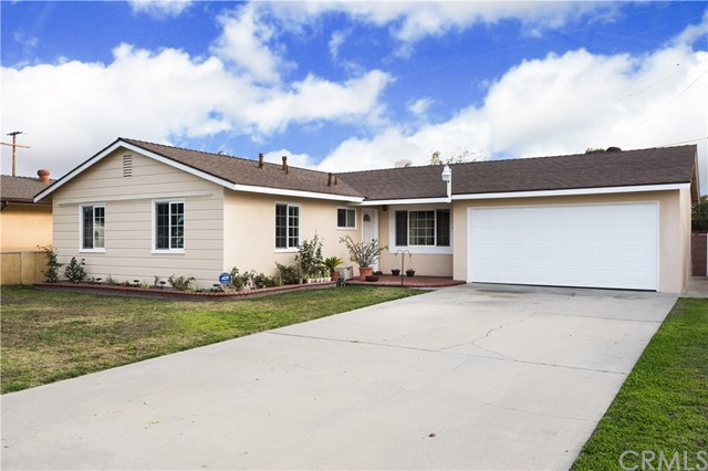 Single Family Home for Sale at 8152 Holder Street Buena Park, California 90620 United States