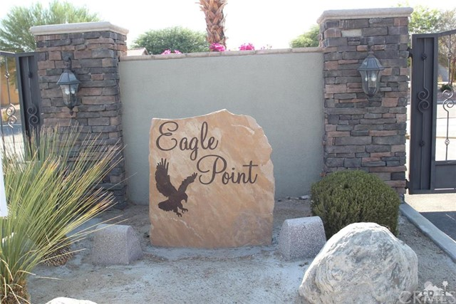 Photo of home for sale at Bald Eagle Lane, Desert Hot Springs CA