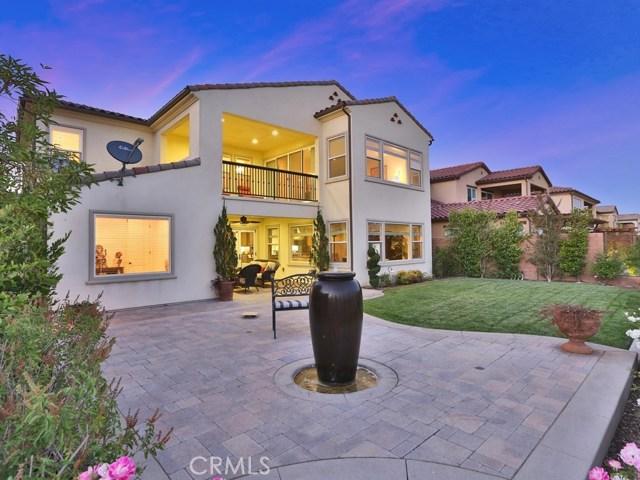 独户住宅 为 销售 在 2680 E Temblor Ranch Brea, 加利福尼亚州 92821 美国