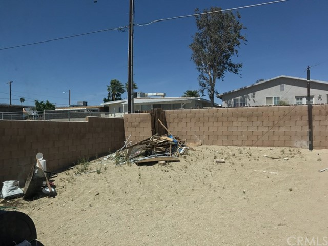 66576 Estrella Avenue Desert Hot Springs, CA 92240 - MLS #: CV18083335