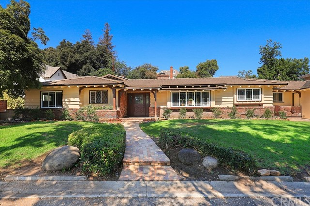1260 Oakhaven Lane Arcadia, CA 91006 - MLS #: AR18166932