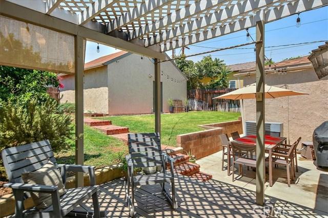 709 N Richman Avenue Fullerton, CA 92832 - MLS #: PW18191360