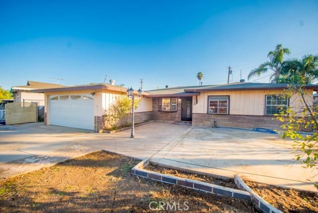 9228 Bruce Ave., Riverside, California