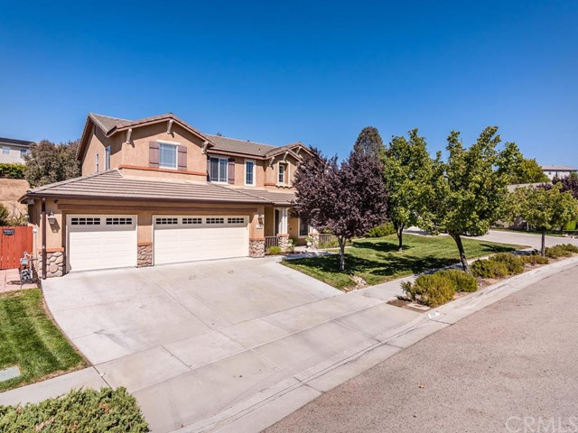 769  Brahma Street, Paso Robles in San Luis Obispo County, CA 93446 Home for Sale