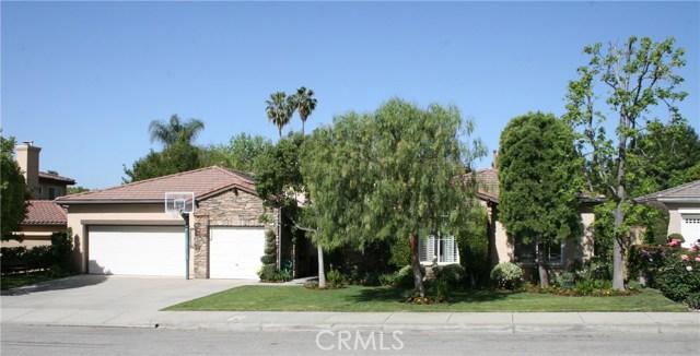 221 Grand Oaks Drive, Glendora, CA 91741