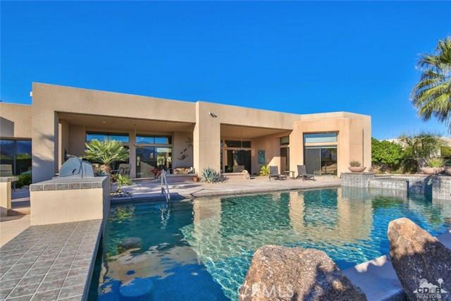 4 Summer Sky Circle Rancho Mirage, CA 92270 - MLS #: 218013586DA