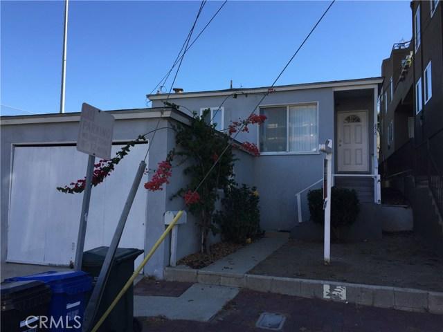 856 Cypress Avenue, Hermosa Beach, CA, 90254