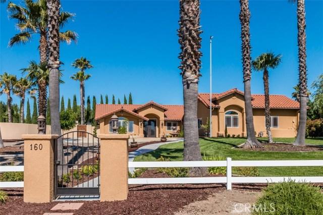 160 Conover Lane, Templeton, CA 93465