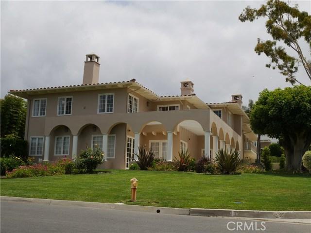 Single Family Home for Rent at 1537 Via Zurita Palos Verdes Estates, California 90274 United States