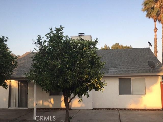 8966 Lime Court Fontana, CA 92335 - MLS #: SW17152713