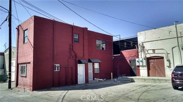 Single Family for Rent at 111 Riverside Avenue S Rialto, California 92376 United States