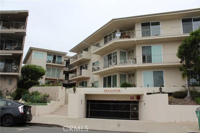 520  Cliff Drive, Laguna Beach, California