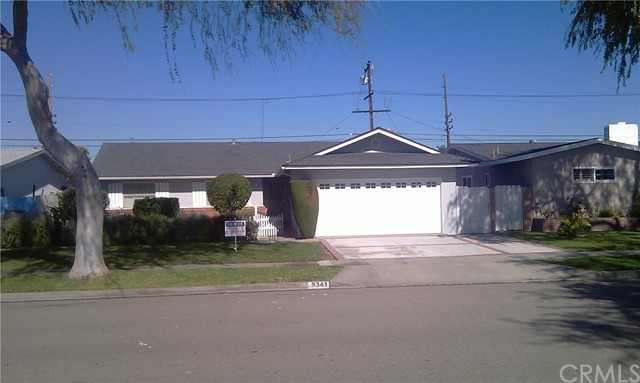 Single Family Home for Rent at 9341 Carnation St Westminster, California 92683 United States