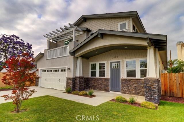 Condominium for Rent at 217 Cabrillo Street Unit B Costa Mesa, California 92627 United States