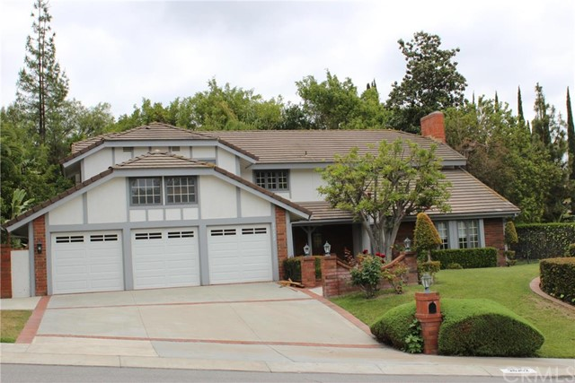 Single Family Home for Rent at 26202 Glen Canyon St Laguna Hills, California 92653 United States